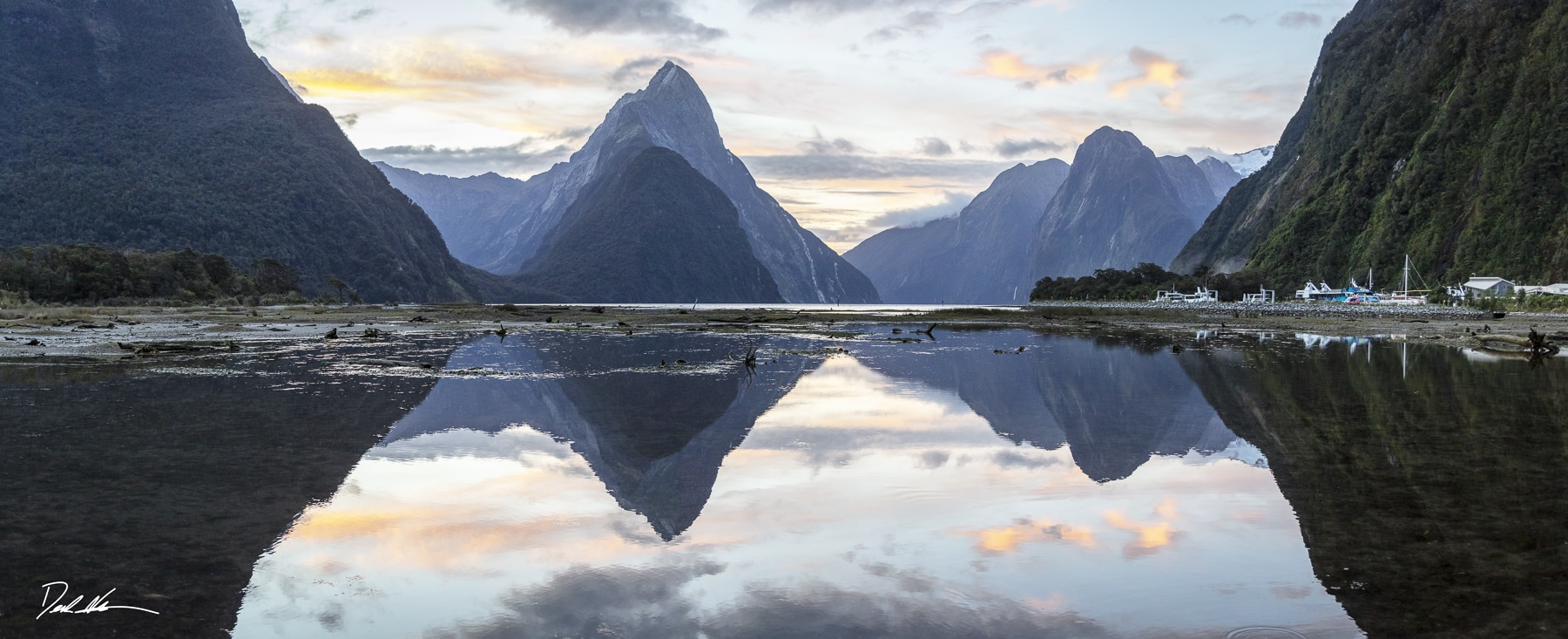 New Zealand sound