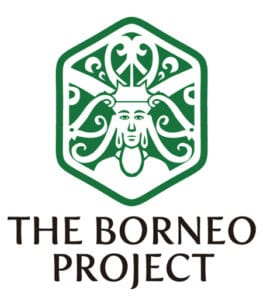 The Borneo Project Logo